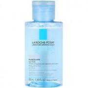 La Roche-Posay Physiologique Ultra мицеларна вода за много чувствителна кожа 100 мл.
