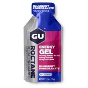 GU Energy Roctane Sportvoeding met basisprijs Blueberry Pomegranate 32g 2018 Sportvoeding