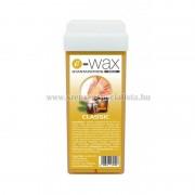 GYANTAPATRON E-WAX, 11 különböző típus