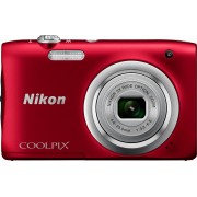 Nikon Coolpix A100 compact-camera, 20,1 MP