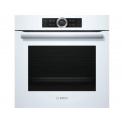 Bosch Incasso Hbg633bw1j Forno Multifunzione da incasso Bianco A+ 71lt 10 prog.