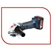 Шлифовальная машина Bosch GWS 18 V-LI 060193A30K