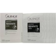 Guinot Newhite Masque Revelateur Lumiere Set de Regalo Máscara Brillo Instantáneo 7 x 40ml