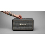Marshall Lifestyle Stanmore Active Stereo Bluetooth Speaker, Black