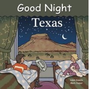 Good Night Texas, Hardcover