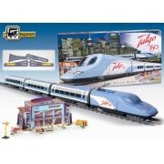 Trenulet electric calatori Talgo 350
