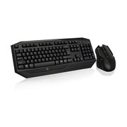 IOGEAR Kaliber Gaming GKM602R Keyboard & Mouse