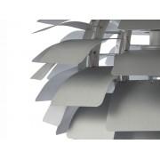 Famous Design Suspension Artichoke M - Argent