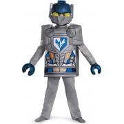 Deluxe Clay Nexo Knights™ - LEGO kostuum voor kinderen - Verkleedkleding