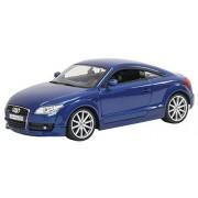 Motormax Audi TT Coupe Blue (no.73177)