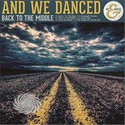 Video Delta And We Danced - Back To The Middle - Vinile