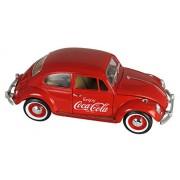 Motor City Classics 1:18 1966 Volkswagen Beetle