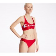 Champion Swim Bikini Red