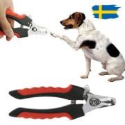 Shopido Snitsig klosax för ditt husdjur (Storlek: Small)