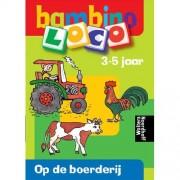 Bambino Loco Op De Boerderij