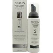 Wella Nioxin Scalp Treatment System 2 SPF15 100ml