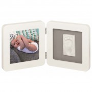 Baby Art My Baby Touch Single Print Frame White 34120050