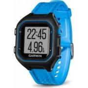 SmartWatch Garmin Forerunner 25 Black-Blue