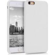 Husa iPhone 6 Plus / 6S Plus Silicon Alb 40841.02