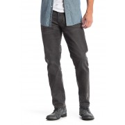 John Varvatos Star USA Authentic Fit Jeans CHARCOAL12