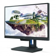 "Monitor IPS, BENQ 25"", PD2500Q, 4ms, 1000:1, 100% sRGB, HDMI/DP, Speakers, 2560x1440 (9H.LG8LA.TPE)"