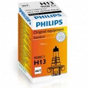 Philips Standard 9008 H13 dobozos