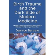 Birth Trauma and the Dark Side of Modern Medicine: Exposing Systematic Violence During Hospital Birth and the Hijacking of Human Love, Paperback/Jeanice Barcelo