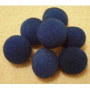 """1.5"""" Blue Super Soft"""