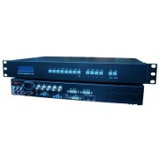 LVP603S video processzor