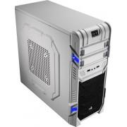 Aerocool GT Advance Midi-Toren Wit computerbehuizing