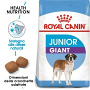 Royal Canin Size Royal Canin Giant Junior - 15 kg