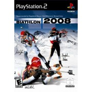Biathlon 2008 - PlayStation 2
