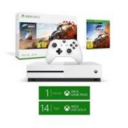 Consola Xbox One S 1Tb + Forza Horizon 4
