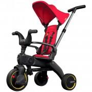 Doona Triciclo Doona Liki Trike S1 Rojo