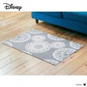 ミッキー/玄関マット レース 60×90cm|Disney(ディズニー)