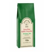 Paulsen ceai verde Mar - Vanilie