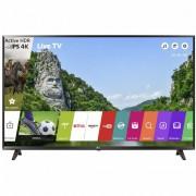 Televizor LED LG 49UJ620, 49 inch / 124 cm, Ultra HD, Smart TV, WiFi
