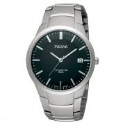 Pulsar Horloge Heren Titanium