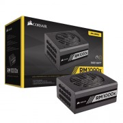 CORSAIR PSU RM1000X 1000W Enthusiast Ser CP-9020094-EU
