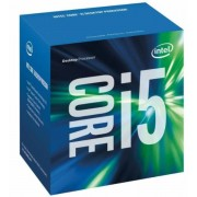 Intel Core i5-7400 - 3 GHz - boxed - 6MB Cache (Kaby Lake)