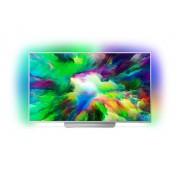 Телевизор Philips 49PUS7803/12, 49 инча, 4K Ultra HD LED, 3840 x 2160, SmartTV