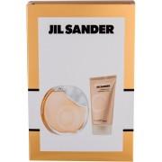 Jil Sander Sensations - 2-delig - geschenkset
