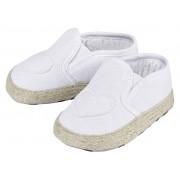 LUPILU® Baby meisjes schoenen (16, Wit)