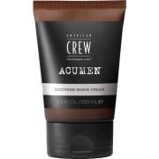 American Crew Acumen Soothing Shave Cream 100 ml Rasiercreme