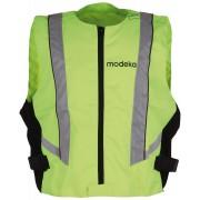 Modeka Basic Reflective Vest - Size: Large