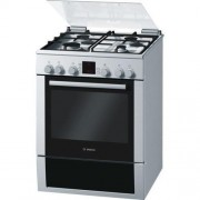 Bosch HGV745359Z - 60 cm Freestanding Gas / Electric Cooker Serie | 4
