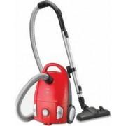 Aspirator cu sac Trisa Classic Clean T6683 200W Tub Telescopic Rosu