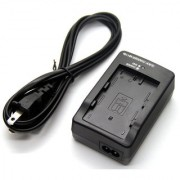 Mh-18a Mh18a Charger For Nikon En-el3 En-el3a Battery With Free Power Cable