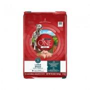 Purina ONE SmartBlend Large Breed Puppy Formula Dry Dog Food, 16.5-lb bag