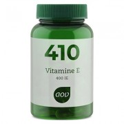 410 Vitamine E 400IE